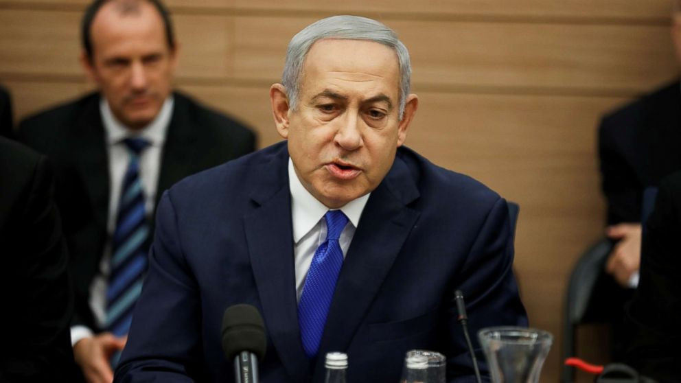 the prime minister of israel