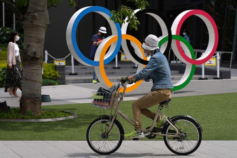 10,000 Olympic Volunteers Quit Ahead of Tokyo Games