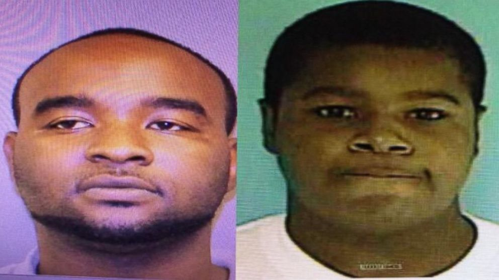 2 Mississippi Officers Shot, Killed; Suspects Arrested ...