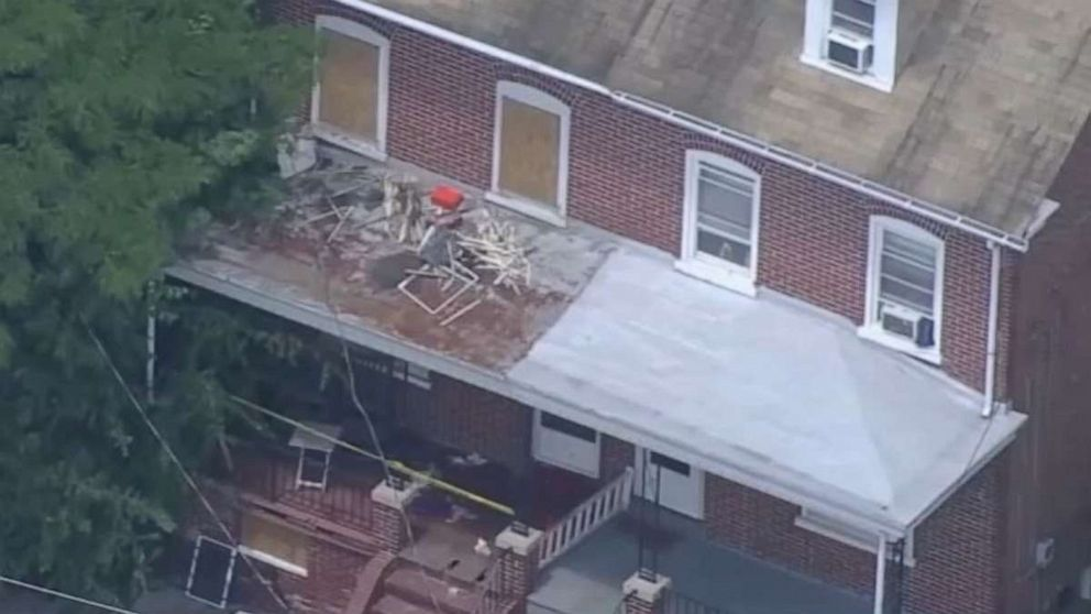 Father, Mother, and 14-Year-Old Son Die in Early Morning House Fire in Pennsylvania