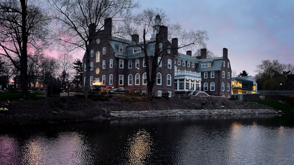 3d638f9c00f1b Decades of alleged sexual misconduct at one of US s most elite boarding  schools