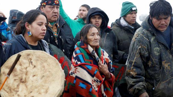 Trump administration withdrew legal memo that found 'ample legal justification' to halt Dakota Access pipeline