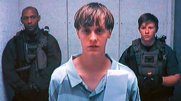 Charleston church shooter Dylann Roof to plead guilty in state murder case