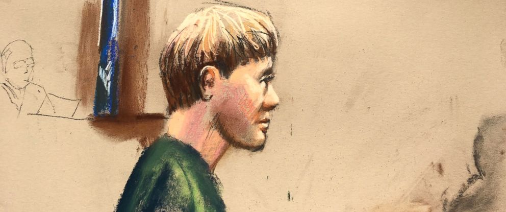 Dylann Roof Sentencing Jurors Cry As Victims Families