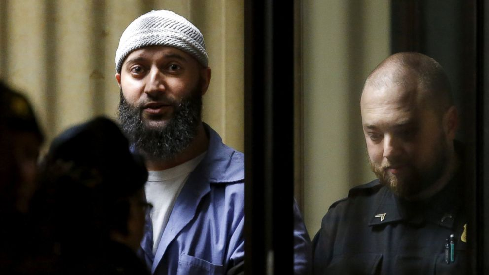 The Reasons 'Serial' Subject Adnan Syed May Receive a New Trial