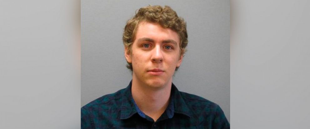 PHOTO: An undated photo of Brock Allen Turner from the website of Ohio Attorney Generals Office.