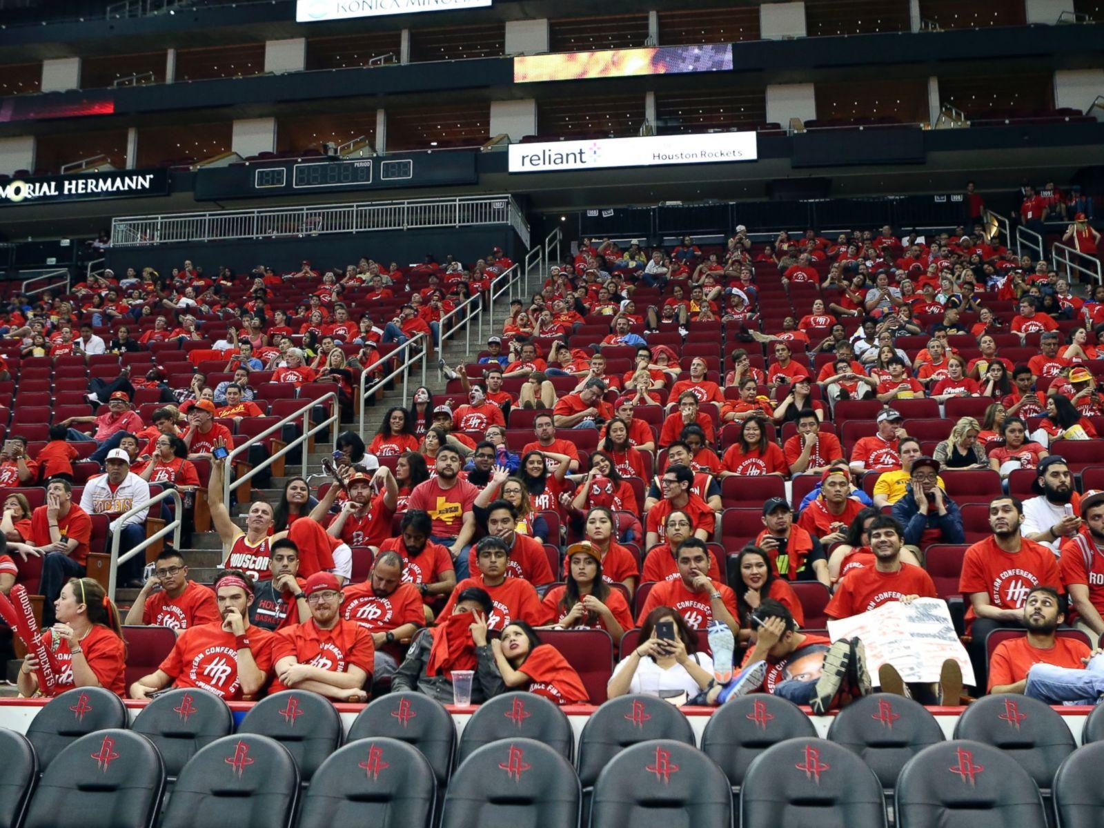 Flash Seats Toyota Center Houston Rockets Brokeasshome Com