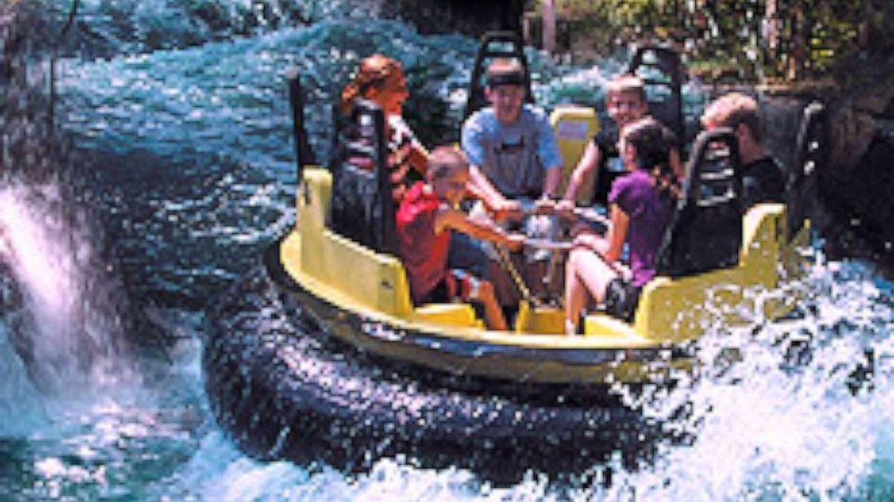 11-Year-Old Boy Dead, Three Injured After Raft Overturns on Water Ride at Iowa Amusement Park