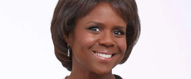 Deborah Roberts Official Biography - ABC News