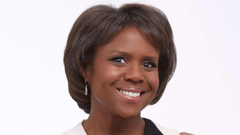 Deborah Roberts, ABC News.
