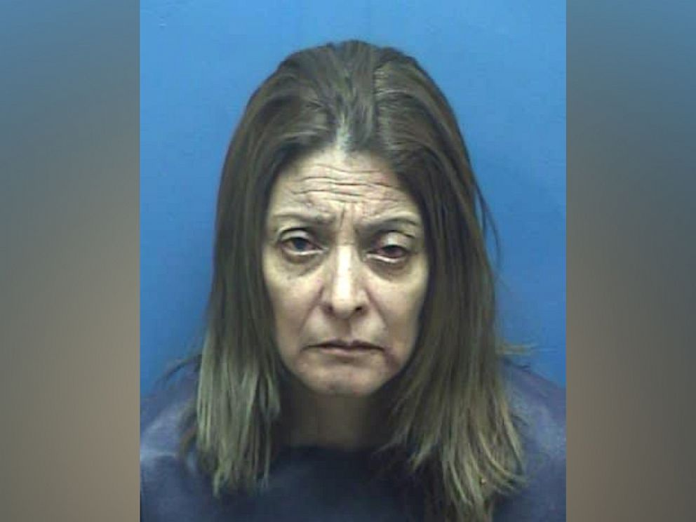 Mother Charged After Her Son Was Found Tied Up In Burning House