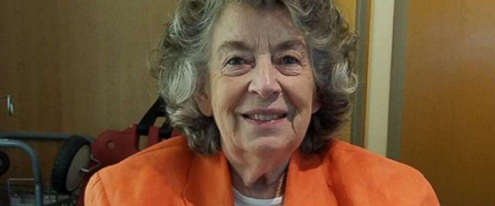 PHOTO: Shirley Merritt was murdered in DeKalb County, Georgia, Feb. 2, 2019.
