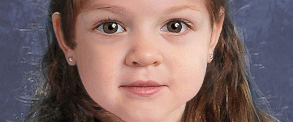 PHOTO: Police are trying to identify this girl, seen in a composite released July 9 from the National Center for Missing and Exploited Children, whose body was found on Deer Island, Mass.