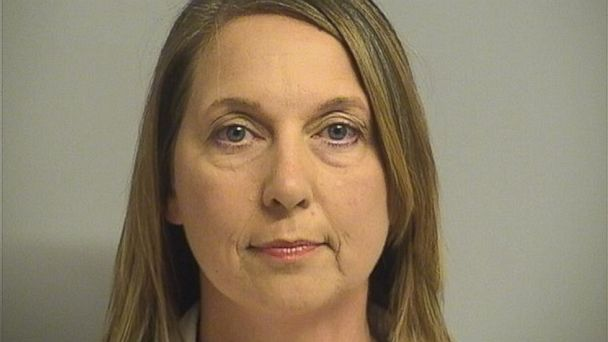 Judge Orders Tulsa Officer Betty Shelby to Stand Trial for Manslaughter