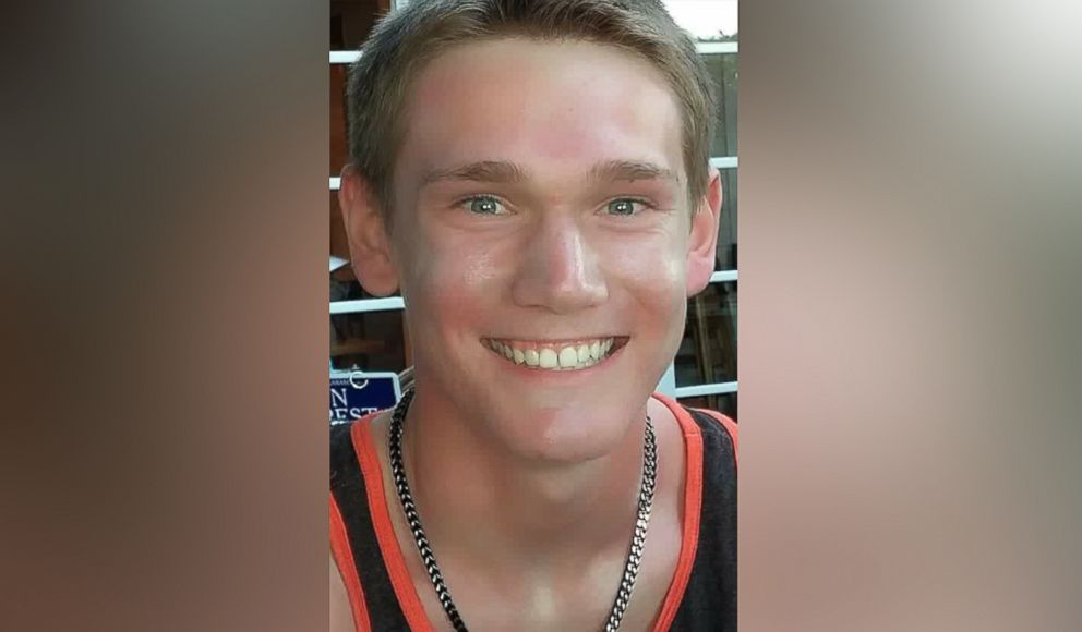 Tyler Smith was 17 when he and his father were killed by Jason Dalton at a Kalamazoo dealership.