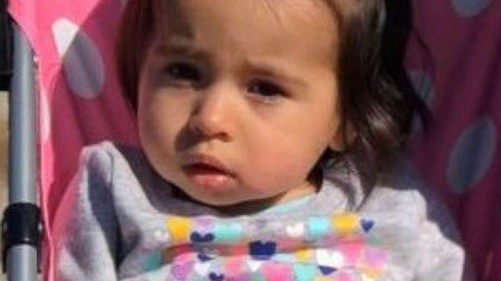 Missing 1-year-old girl may be endangered after 'suspicious' death in her home thumbnail