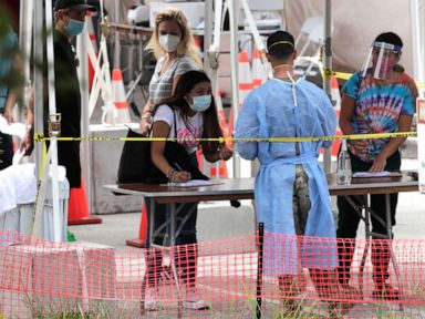 Coronavirus updates Doctor compares Miami to Wuhan as epicenter of COVID-19 pandemic