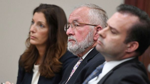 Former Michigan State dean sentenced to prison for 'neglect of duty' in Larry Nassar abuse