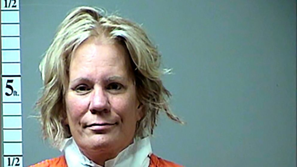 Woman gets life term in death of mentally disabled man