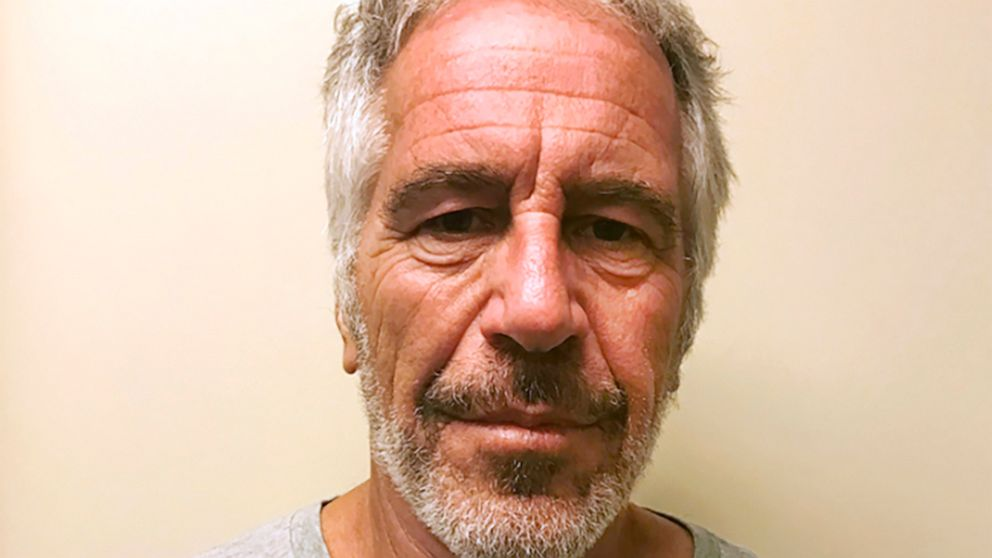 AP Source: Epstein jail guards suspected of falsifying logs