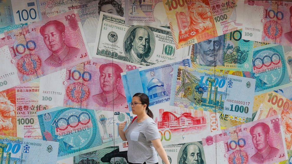China lehnt Trump Kritik am Handel