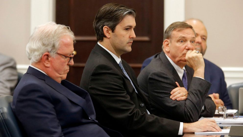 Judge keeps ex-cop's 20-year sentence for killing Black man