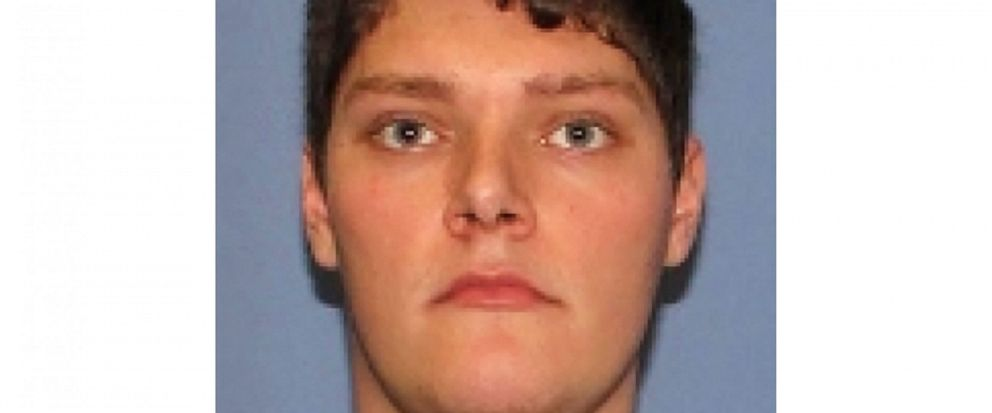 FILE - This undated file photo provided by the Dayton Police Department shows Connor Betts, the 24-year-old masked gunman in body armor who killed several people, including his sister, before he was slain by police. The FBI has labeled two of those a