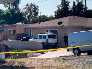 Parents, 3 sons die in apparent murder-suicide in San Diego