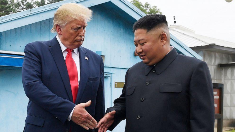 Nordkorea sagt, dass es mit Ihrer Geduld mit UNS