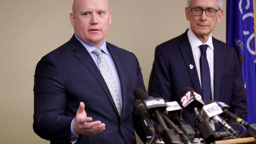 Wisconsin secretary resigns amid unemployment claim backlog