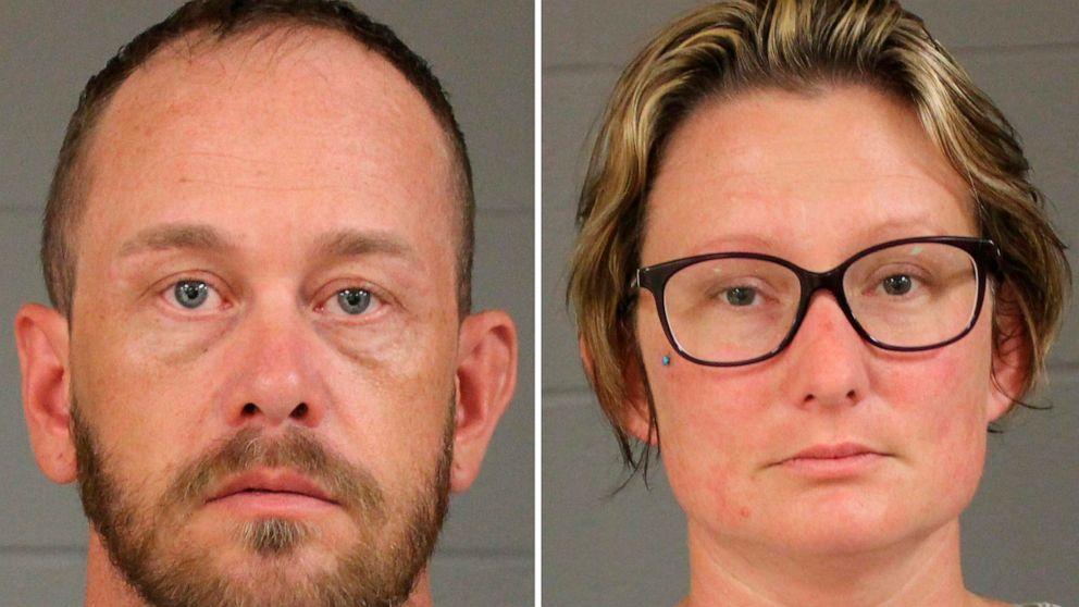 South Dakota couple plead not guilty to using prod on kids thumbnail