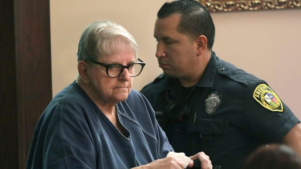 Ex-Texas Krankenschwester plädiert auf schuldig, im Jahr 1981 der Tod des 11-Monate alten