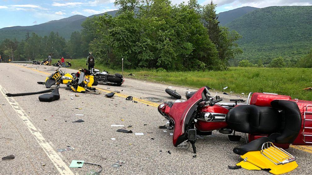 "Image result for motorcycle crash"""