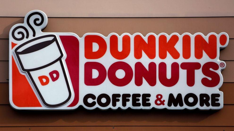 Dunkin' απαγορεύει το