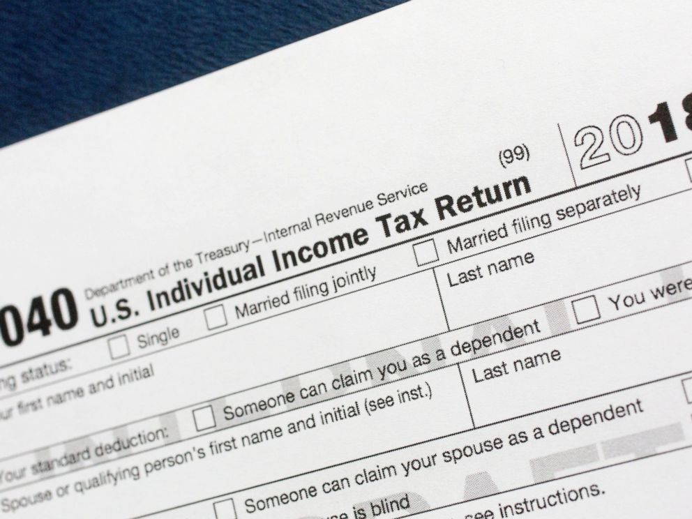 Form 1040 (schedule eic) earned income credit.