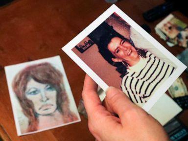 Serial killer's victim portraits could help crack cold cases