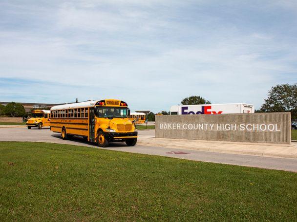 Florida judge draws town's wrath over school violence case