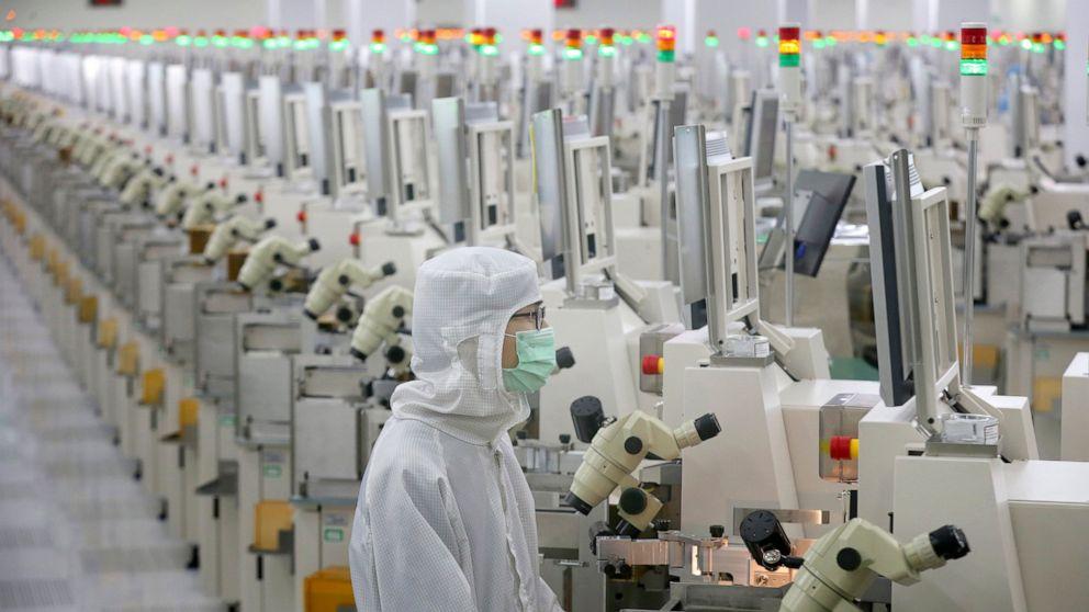 China menunda hukuman lebih pada barang-barang AS setelah perdagangan gencatan senjata