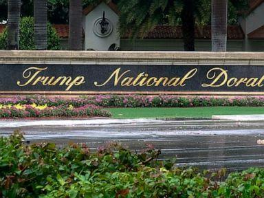 Florida strip club to hold golf tournament at Trump resort