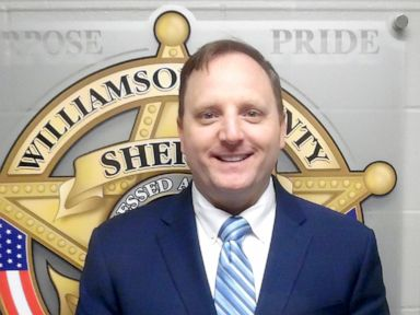 Texas sheriff indicted after probe into Black mans death
