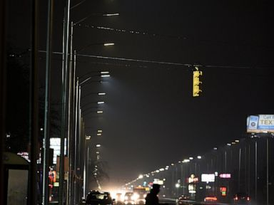 Lawsuit over bad Detroit lights settled for 4M by company