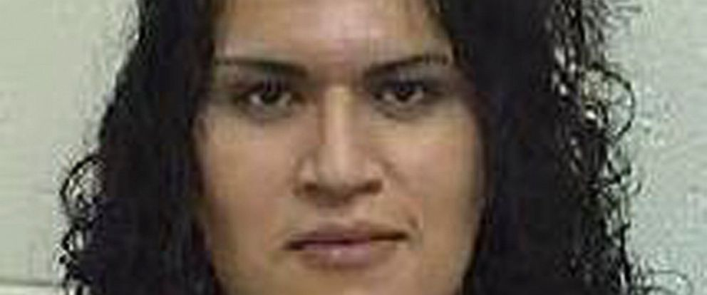 This Dec. 10, 2014, photo provided by the Idaho Department of Correction shows Adree Edmo. A federal appellate court will hear arguments Thursday, May 16, 2019, in a lawsuit brought by Edmo, a transgender Idaho inmate, who says the state is wrongly d