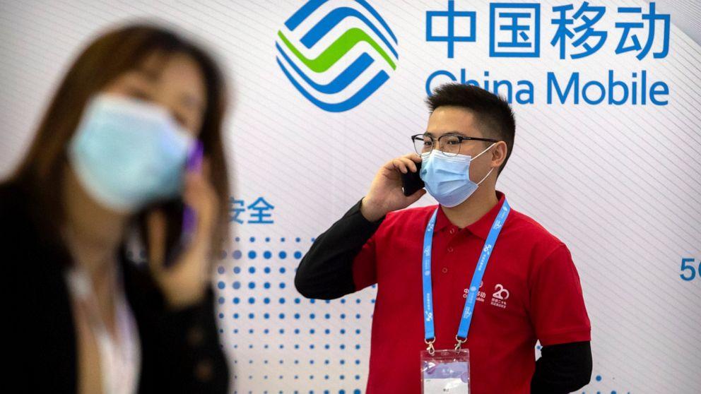 China Threatens Retaliation for NYSE's Delisting of Three Major Companies