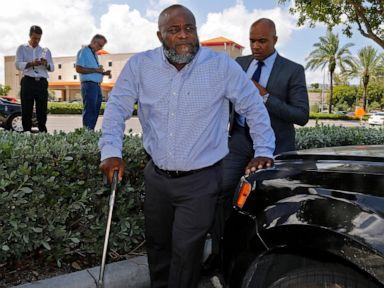 Florida officer guilty of negligence for shooting caretaker