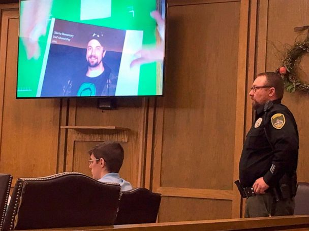 New evidence gets mistrial in Montana senator's nephew death
