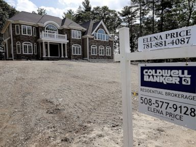 Home prices rise at fastest pace in more than 6 years