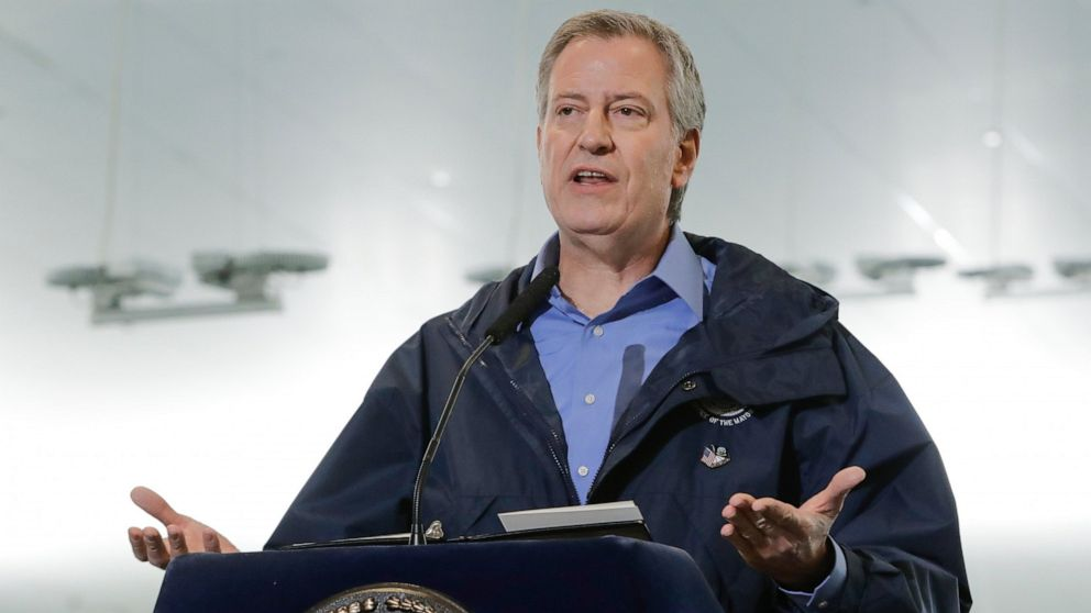 Are Schools Open Governor Nyc Mayor Give Different Answers Abc News