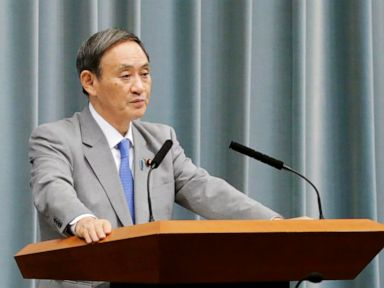 Japan to send own force, won't join US coalition for Mideast