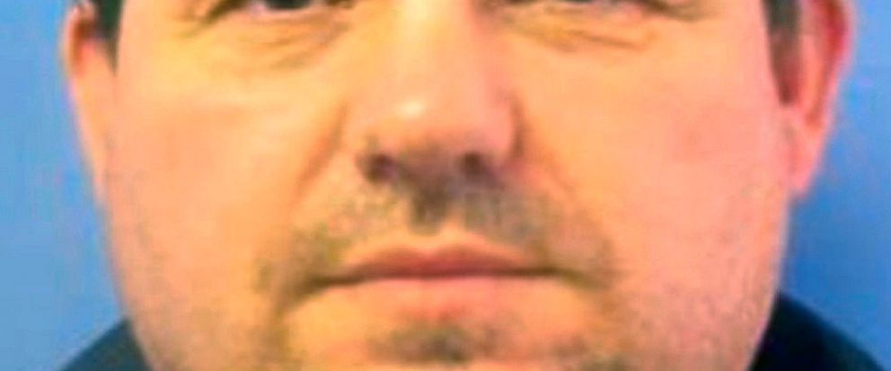 FILE - This image provided by the Mississippi Department of Public Safety shows Webster County Sheriff Timothy (Tim) Seth Mitchell, 53, of Eupora, Miss., Mitchell, a north Mississippi sheriff pleaded guilty to four felony charges Wednesday, June 12,