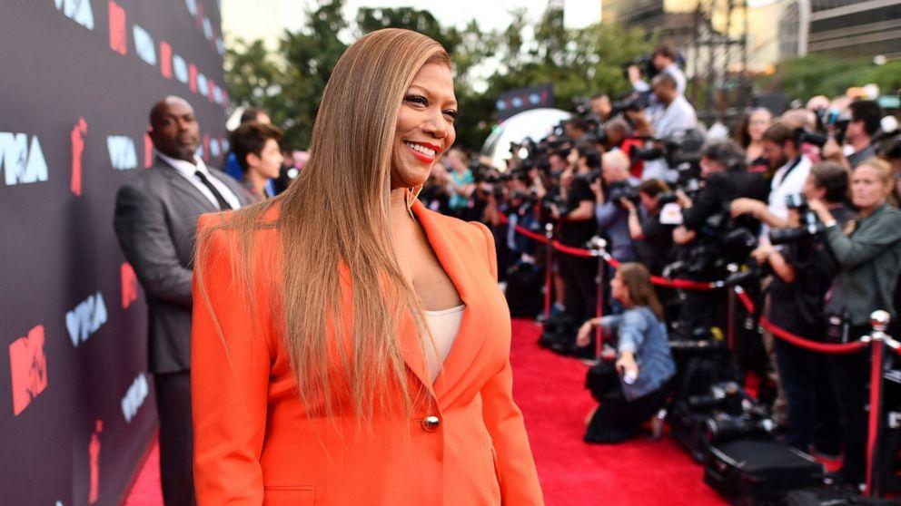 Queen Latifah to receive Harvard black culture award thumbnail